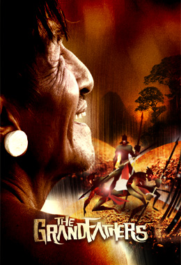 The Grandfathers Movie Poster